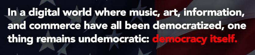 democracy itself